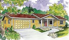 sloping house plans great for the sloping lot 72603da architectural