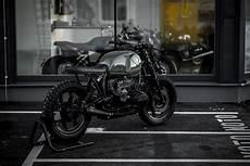 bmw r80 scrambler umbau by nct motorcycles kompletter