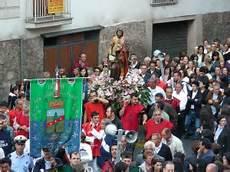 bauto san in fiore solenni festeggiamenti in onore di san battista