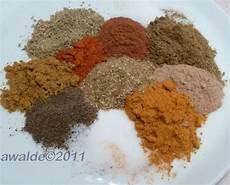 Ras El Hanout - ras el hanout spice mix recipe food