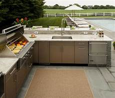 Outdoor Kitchen Cabinets Stainless Steel danver stainless steel outdoor cabinets affordable