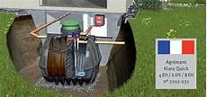 station épuration individuelle domin eaux 187 micro station d 233 puration