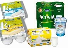 Joghurts Was Sagen Die Tests Testberichte De