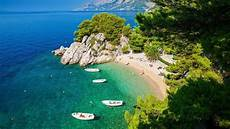 kroatien schönste strände skrivene plaze svijeta crna gora montenegro promo hd