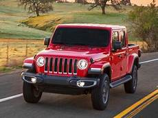 2020 jeep gladiator pricing ratings expert review