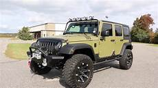24 995 2013 jeep wrangler 6 4l hemi custom by cop
