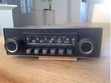 car radio traduction blaupunkt frankfurt oldtimer car radio 1976 catawiki