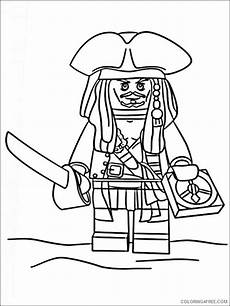 Malvorlagen Lego Piraten Lego Of The Caribbean Coloring Pages At