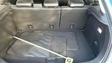 Mazda Cx 3 Cargo Measurements