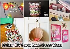 16 easy diy room decor ideas diy craft projects