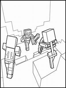 Minecraft Malvorlagen Pc Minecraft Druckbare Malvorlagen Minecraft Malvorlagen Zum