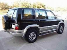 how make cars 2002 isuzu trooper regenerative braking find used 2002 isuzu trooper limited in very good conditions no reserve in dallas texas