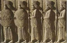 persiani popolo flash sul mondo di tutto di pi 249 persepoli la citt 224