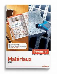 Catalogue Mat 233 Riaux Point P