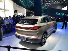 weltmeister auto china start up dearcc will elektro suv in fujian bauen