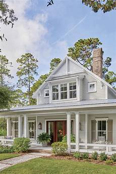 southern living lowcountry farmhouse house plan southern