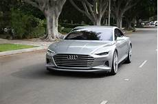 Audi A9 2018 Luxurious Audi A9 Coupe Set For 2018 Launch Carbuyer