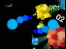 mtv official uk top 40 opening titles 2010