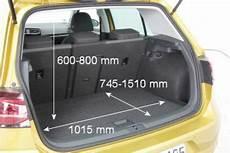 Golf 5 Kofferraum Maße Adac Auto Test Vw Golf 1 5 Tsi Act Bmt Highline