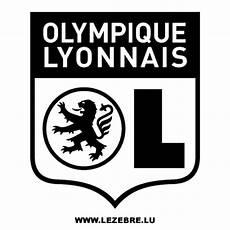 imprimer photo lyon photo logo olympique lyonnais