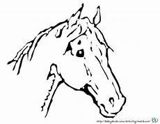 pferdebilder ausmalen pferdek 246 pfe ausmalbilder babyduda
