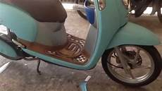 Babylook Scoopy New by Top Honda Scoopy 110fi 2015 Honda Scoopy 110fi 2015 New