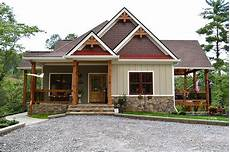small lakefront house plans lake wedowee creek retreat house plan porch house plans