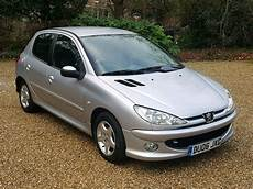 Peugeot 206 1 4 Hdi Verve 5 Door 2006 12 Month Mot
