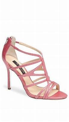 strappy high heel sandals with high heels pinterest