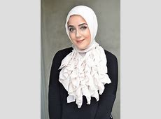 Latest Fashion Summer Hijab Styles & Designs 2018 2019