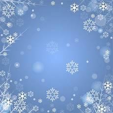 Winter Winter Background Snowflake