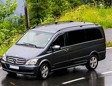 mercedes viano mpv leicester executive chauffeurs