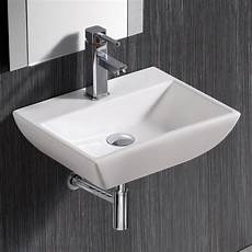 modern compact quot wall bathroom sink reviews