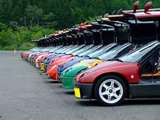Autozam AZ 1  Keijidosha Kei Car