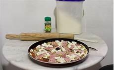la boite a pizza merignac recette et pr 233 paration de la pizza di 233 t 233 ticienne 224 ar 232 s
