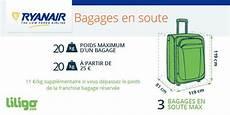 Bagages Ryanair Prix Poids Dimensions Magazine Du