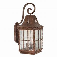outdoor lighting collection