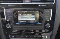 Adaptive Cruise Acc For Vw Golf 7