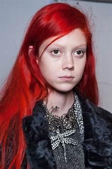 Reed Hair hair color with hair