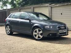 auto repair manual online 2006 audi a3 parking system 2006 audi a3 sportback tdi s line dsg automatic in colchester essex gumtree