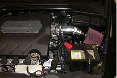 auto air conditioning repair 2007 acura tl free book repair manuals k n 174 acura tl 3 2l 2007 69 series typhoon 174 complete aluminum cold air intake system with red