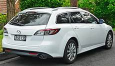 Plik 2010 Mazda6 Gh Series 2 My10 Touring Station Wagon
