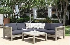 lodge garden sofa set diy garden furniture garden