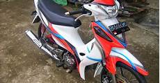 Modifikasi Motor Smash 2007 by Modifikasi Motor Smash 2007 Wallpaper Modifikasi Motor