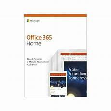 microsft office 365 home vollversion f 252 r windows und mac