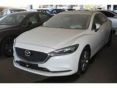 mazda 6 2019 white car review car review