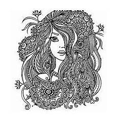 Mandala Frau - image result for free svg cut files intricate svg
