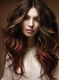 Trends Of Hairstyles