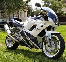 1987 1996 Yamaha Fzr1000 Motorcycle Review Top Speed