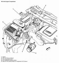 2002 chevy tahoe engine diagram 2005 tahoe parts diagram